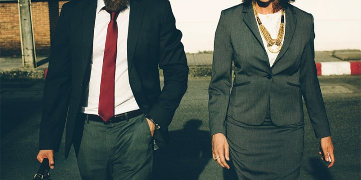 How to be Dressed to pitch your Startup to Investors