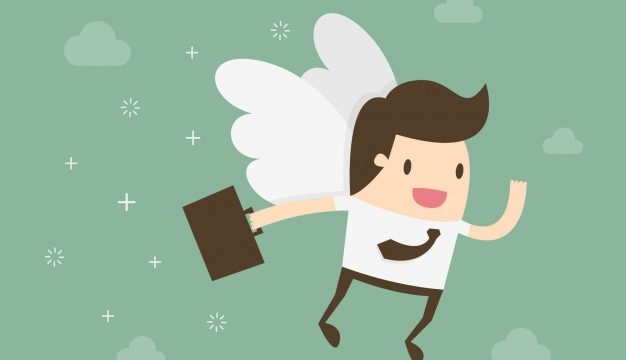 Who Is An Angel Investor?