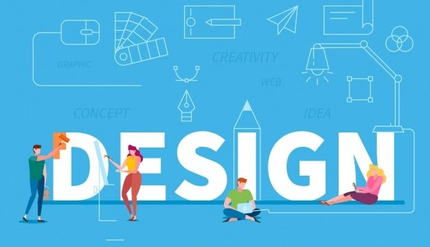 Design Aesthetics for Presentations