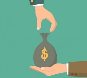 Peer to peer (P2P) lending