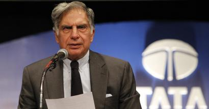 Ratan Tata Posts a Startup Pitch Deck Template for Entrepreneurs